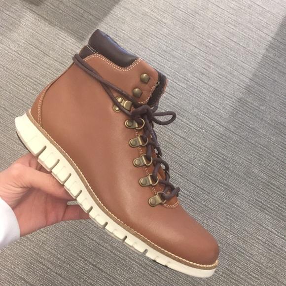 Cole Haan Shoes | Zerogrand Hiker